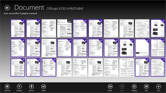 Get hp scan and capture microsoft store screenshot screen2 reheart Image collections