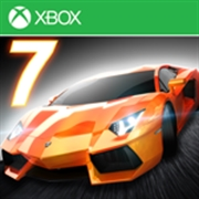 Asphalt 7: Heat By Gameloft