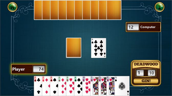 Get Gin Rummy Pro Microsoft Store,Grilled Pears With Cinnamon Drizzle
