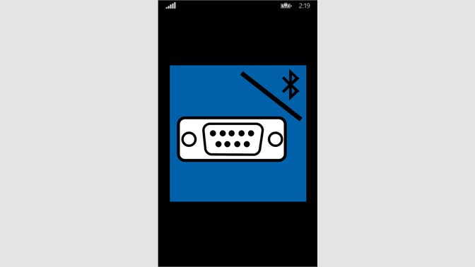 Get Bluetooth LE UART 8001 - Microsoft Store