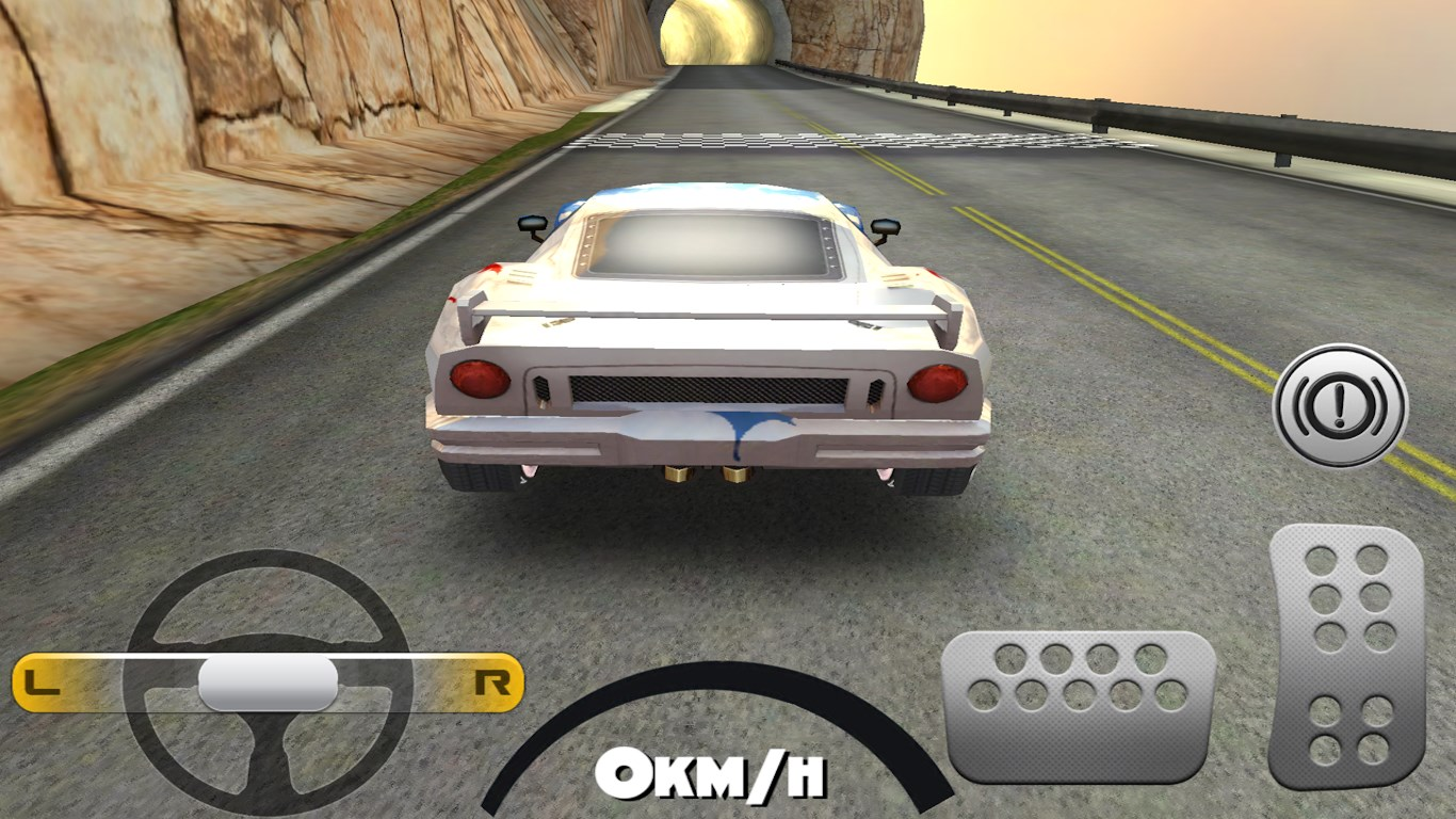 Real Speed: Need for Asphalt Race - Shift to Underground CSR Addiction 14