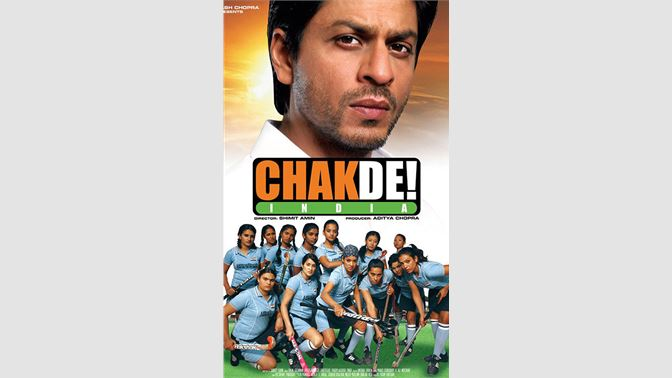 chakde india full movies download