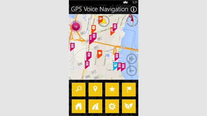 Buy GPS Voice Navigation - Microsoft Store