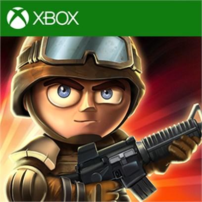 Xbox Live 游戏 - Microsoft Store