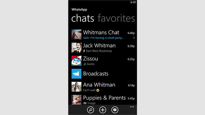 download whatsapp for pc terbaru