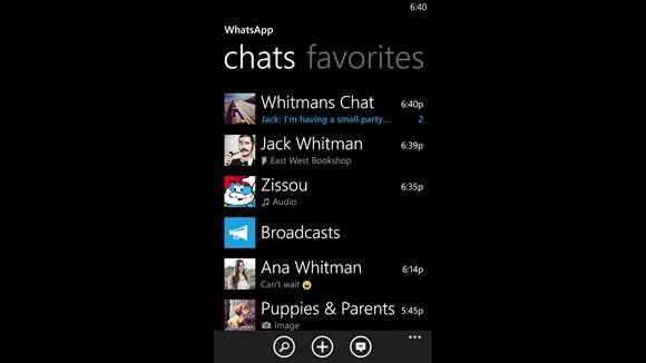 """أفضل التطبيقات للهواتف الذكية ويندوز فون """"lumia nokia"""" التي لا يمكن الاستغناء عنها"""