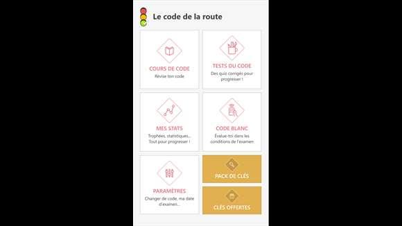 تطبيق يساعدك على اجتياز امتحان السياقة حمله مجانا على هاتف nokia lumia