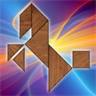 Tangram's World