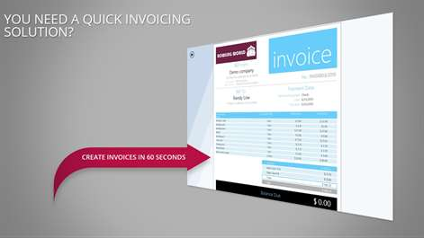 What Is A Vat Receipt Excel Get Invoice  Bizxpert  Microsoft Store South Africa Create Invoice Quickbooks with Cash Receipt Meaning Excel Screenshot Inventory And Invoice Management With  Ready Made Templates Kindly Acknowledge The Receipt Excel