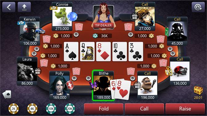 Get Texas Holdem Poker Microsoft Store