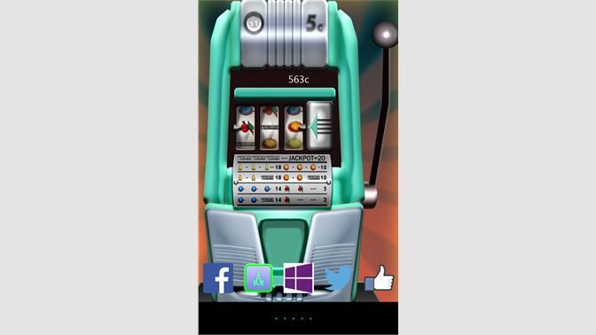 Get 1960 S Fruit Machine Simulator Microsoft Store