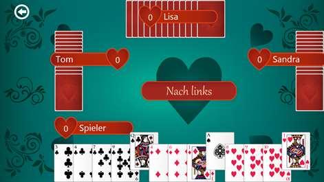 Kartenspiel Hearts Kostenlos