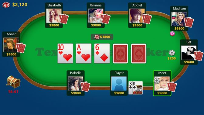 best free poker games for pc