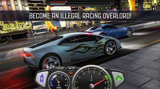 Top Speed: Drag & Fast Racing screenshot 7