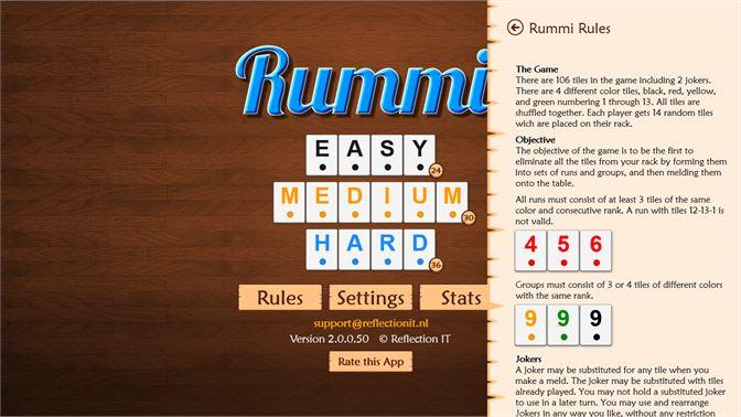 Get Rummi - Microsoft Store
