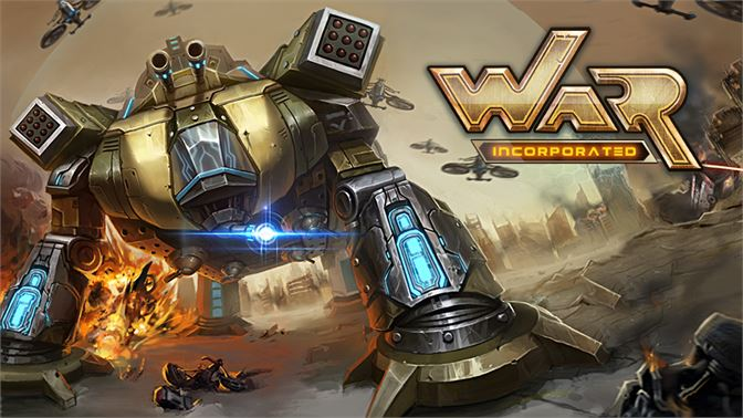 Get War Inc - Modern World Combat - Microsoft Store en-GB
