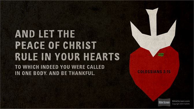 Get Faithlife Bible Screen Verse Of The Day Microsoft Store