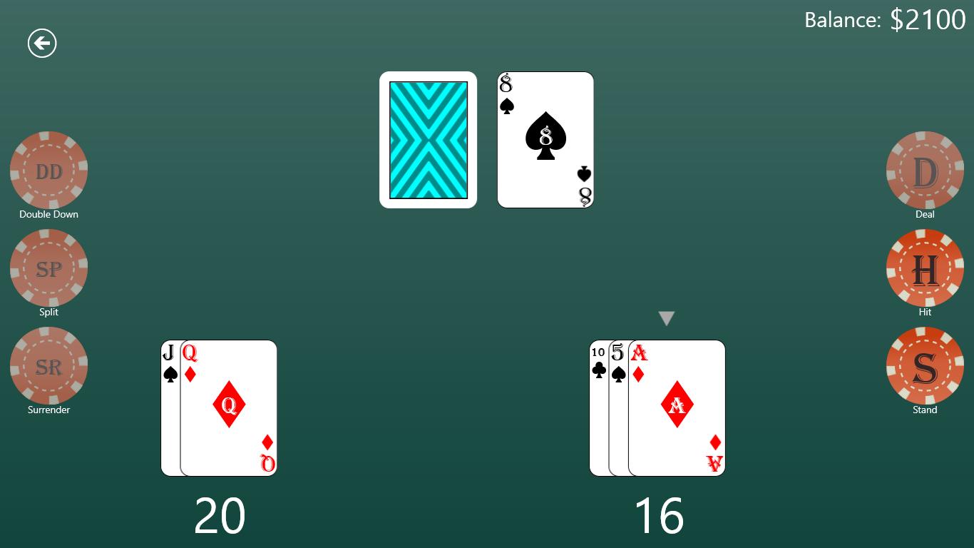 BlackjackFree