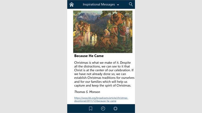 Get Gospel Library - Microsoft Store