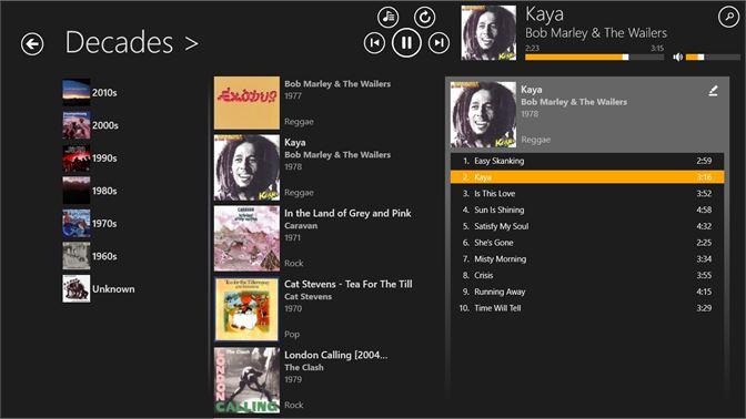Get Music Mode - Microsoft Store