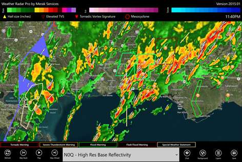 Buy Weather Radar Pro Microsoft Store - Euro weather map us