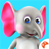 My Talking Elephant - Virtual Pet