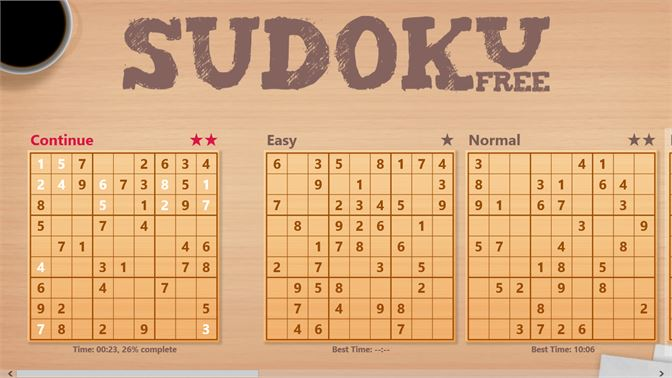 sudoku free を入手 microsoft store ja jp