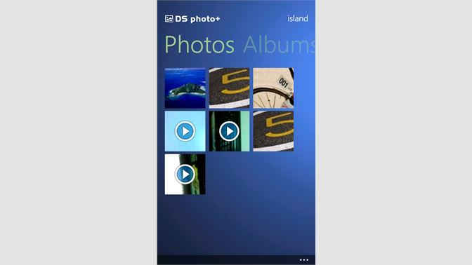 Get DS photo - Microsoft Store