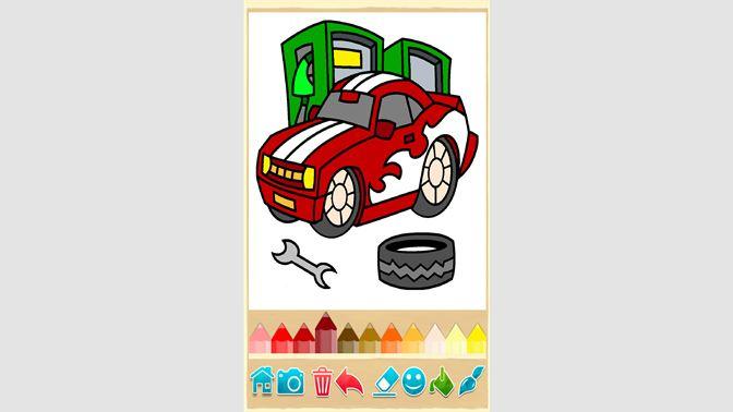 Boyama Kitabi Cars Boyama Sayfalari Al Microsoft Store Tr Tr