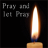 Pray and Let Pray