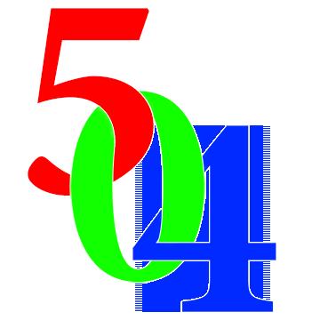 504word