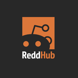 Get Reddit ReddHubV2 - Microsoft Store