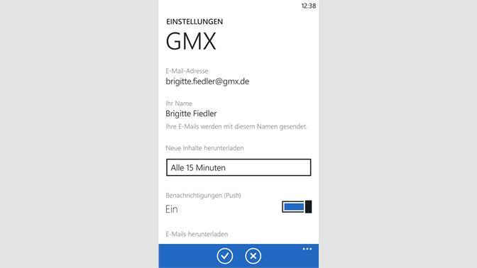 e-mail adresse erstellen gmx kostenlos