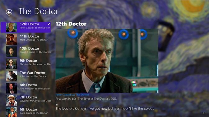 Buy Doctor Who? - Microsoft Store