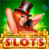 Magic Show - Vegas Slots Machine