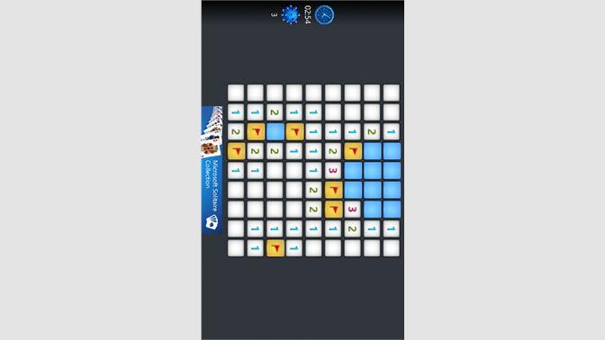 Get Microsoft Minesweeper - Microsoft Store