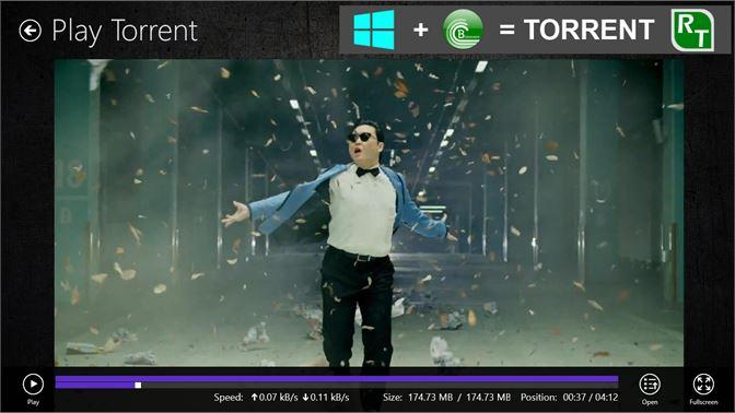 Get Torrent RT FREE - Microsoft Store en-GG