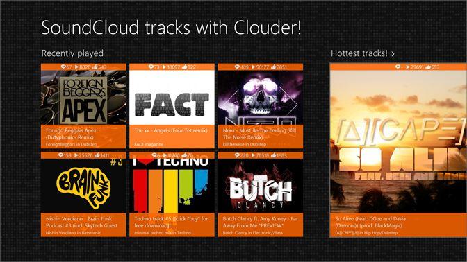 Get Clouder! - Microsoft Store en-JM