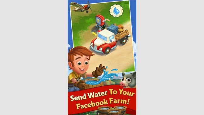Get FarmVille 2 Country Escape