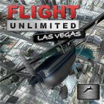 Flight Unlimited Las Vegas Logo