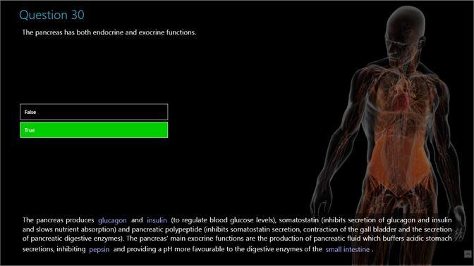 Get Human Anatomy and Physiology Quiz - Microsoft Store en-NG