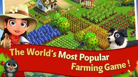 FarmVille 2: Country Escape Screenshots 2