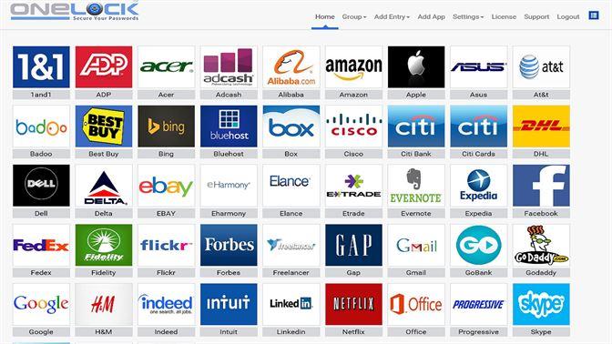 Get OneLock App - Microsoft Store