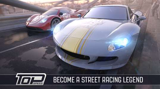 Top Speed: Drag & Fast Racing screenshot 2