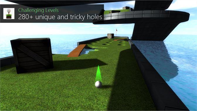 Get Mini Golf Club - Microsoft Store