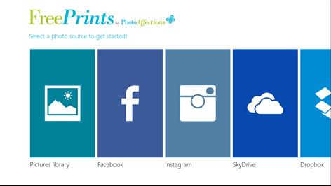 screenshot print up to 1000 free 4x6 prints a year - 1000 Free Prints
