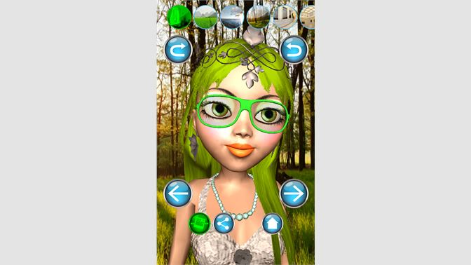 Get Princess Game: Salon Angela 3D - Microsoft Store