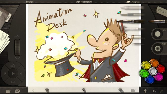 Get Animation Desk Classic - Microsoft Store
