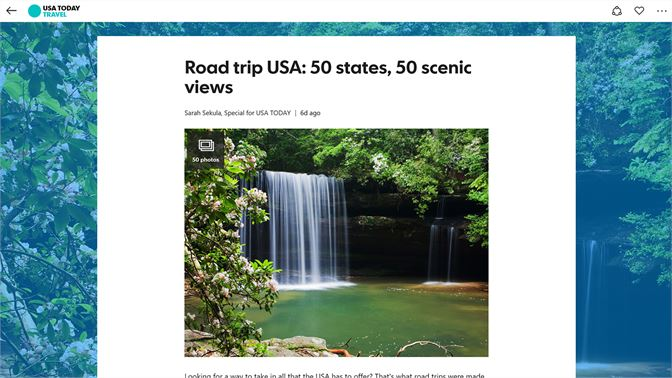 get usa today microsoft store