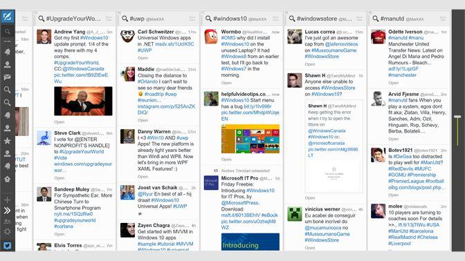 Get TwitDuck - Microsoft Store